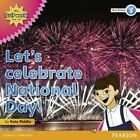 My Gulf World and Me Level 3 Non-fiction Reader Let's Celebrate National Day Paperback – 8 Nov 2012