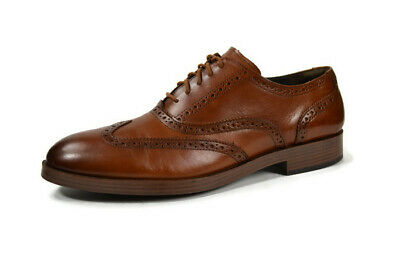 $170 COLE HAAN Henry Grand Short Wing