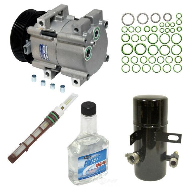 UAC KT 3778A A//C Compressor and Component Kit