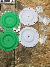 New Pump Repair Kit 637161-44-C Fluid section service kit for 6661AF-344-C