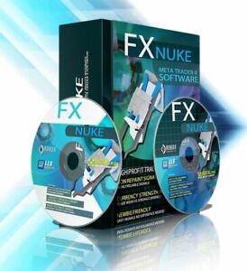 Forex nuke indicator