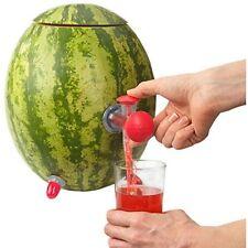 PROfreshionals Melon Tap - Watermelon Pumpkin Melon Juice Tap *NEW*