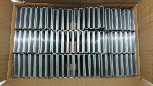 14 SERIES FRAME STAPLE 14//50 FURNITURE FRAME STAPLES BOX OF 10,500 UK SELLER