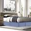 Premium-Luxury-Dust-Ruffle-Brushed-Microfiber-Pleated-Tailored-Bed-Skirt-14-Drop thumbnail 142