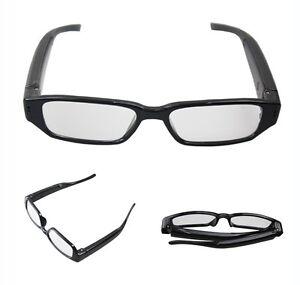 a2caea0bfde5 New HD 720P Digital Eyewear Glass Camera Spy Hidden Cam DV DVR Video ...