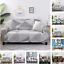 thumbnail 1 - Slipcover Sofa Covers Printed Spandex Stretch Couch Cover Furniture Protector