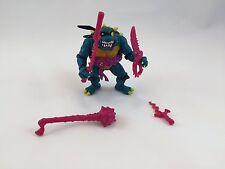 Slash figure rare Purple Belt TMNT Teenage Mutant Ninja Turtles 1990 Playmates