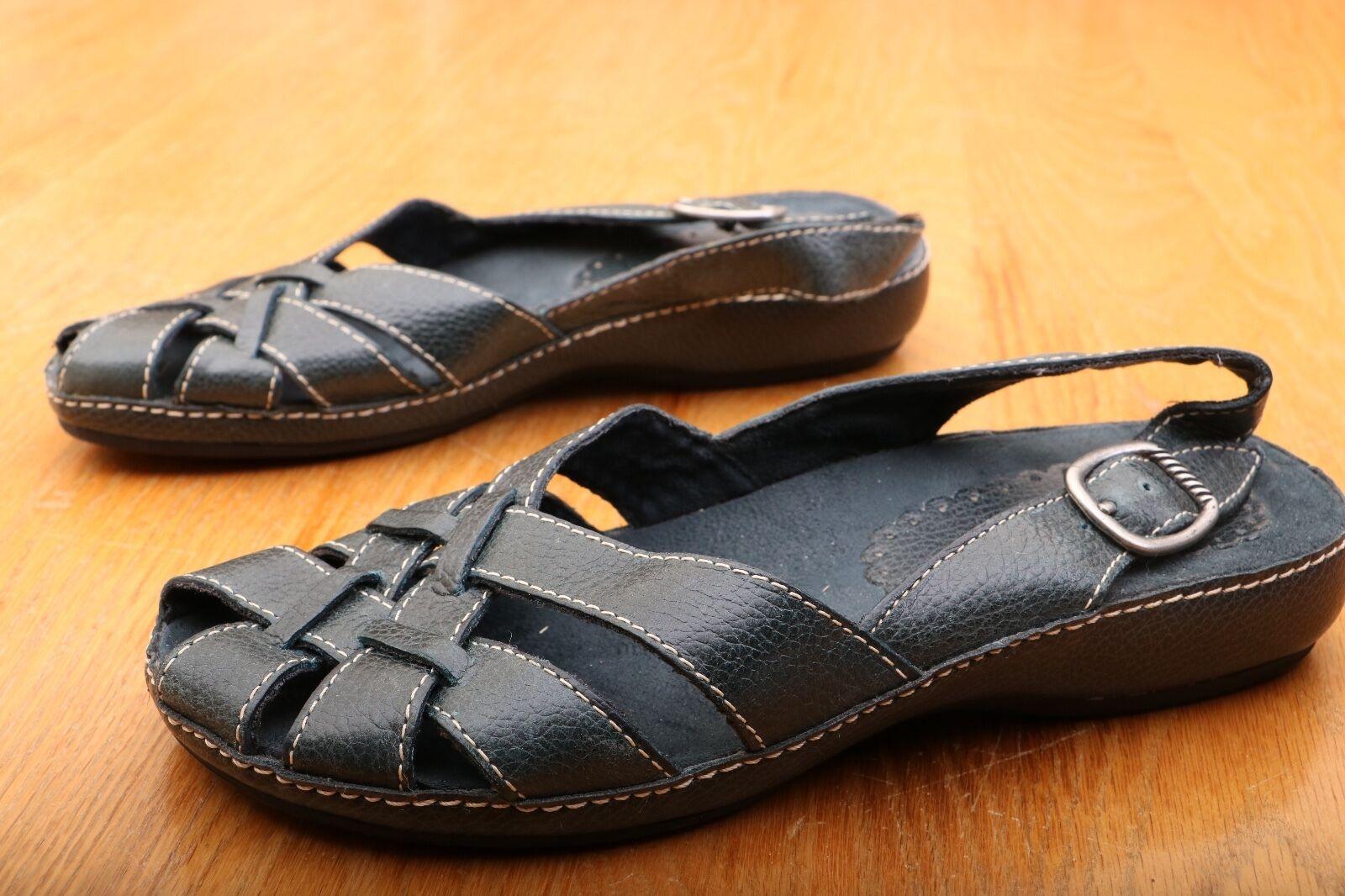Bass Sandals Women's Size 7 M