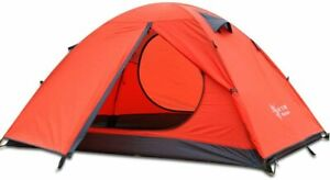 Tent-Camping-2-Person-3-4-Season-Weather-Resistant-Vestibule-Durable-Ultralight