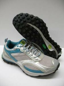 Details about Timberland Mtn Athletics 88683 Route Trainer Running Shoes Gray Blue Womens 7.5