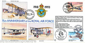75th Anniverary of the RAF - RAF (75) 02 - No. 47 Squadron - 100 Only !