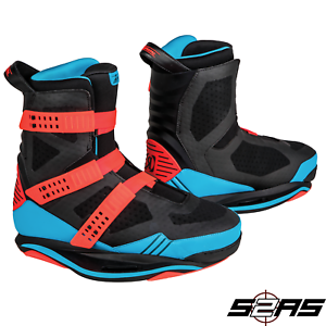 2019 Ronix Supreme Wakeboard Bindings