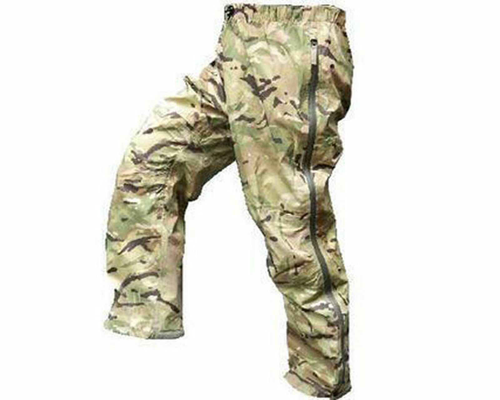 C106 MTP CAMOUFLAGE COMBAT WINDPROOF TROUSERS BRAND NEW ARMY ISSUE TROUSERS