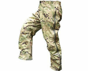 7ee521402bfab Image is loading Genuine-British-Army-Issue-Lightweight-Multicam-MTP-GoreTex -