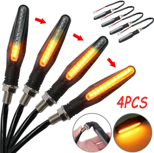 4PCS-12-LED-Motorcycle-Rear-Front-Turn-Signal-Light-Sequential-Flowing-Indicator