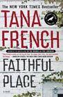 Faithful Place by Tana French (Paperback / softback)