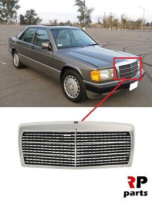 Réparation tôle actives Panneau Latéral set pour Mercedes-Benz 190 Année de construction 82-93