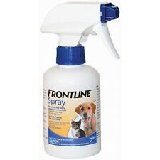 Frontline Flea & Tick Spray - 250 ml