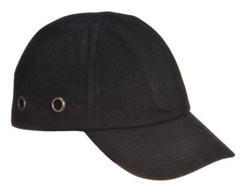Portwest Protettiva aggiuntiva Cap Baseball Stile Casco Sicurezza Workwear pw59