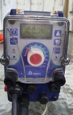 Walchem Iwaki Chemical Metering Pump Ewn C21tcuy 12