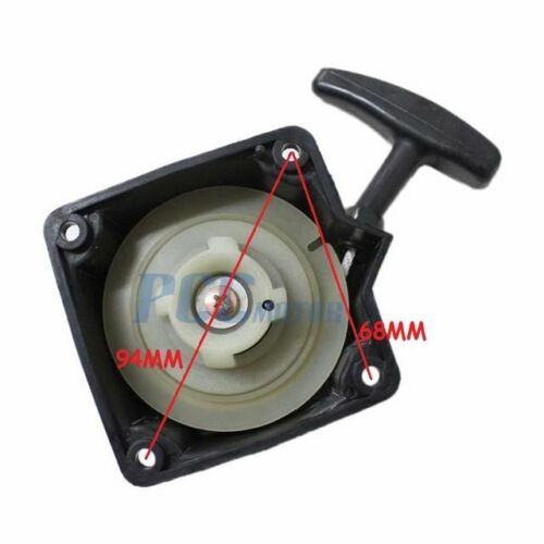PULL START RECOIL FOR MOTOVOX MVS10 43CC 2HP STAND-UP GAS SCOOTER H PU21