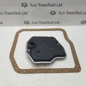 Toyota-Estima-U140E-U141E-Automatic-Transmission-Filter-and-Gasket