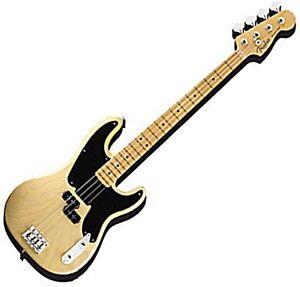 Fender-Bass-chunky-thick-fridge-magnet-nm