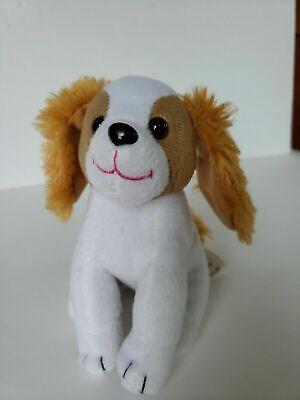 Mattel Barbie Just Play Puppy Dog Plush New FREE SHIPPING
