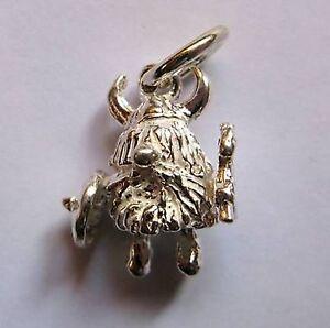 argento-sterling-che-si-muove-VICHINGO-CIONDOLO