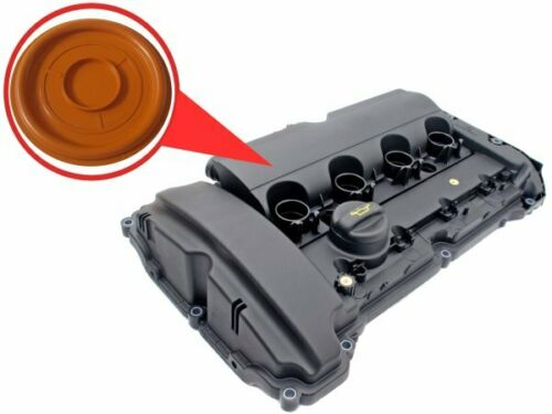 CITROEN C5 DS3 DS4 DS5 1.6 THP 16V ENGINE VALVE COVER PCV DIAPHRAGM MEMBRANE