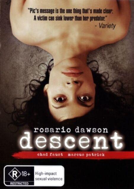 Descent (DVD, 2008)