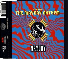 WestBam Mayday anthem (1992) [Maxi-CD]