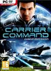 Carrier Command: Gaea Mission (PC: Mac and Windows, 2012)
