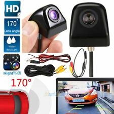 170° Reverse Car Rear View Backup CCD Camera With IR Night Vision Waterproof