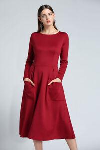 Office Maxi Dresses