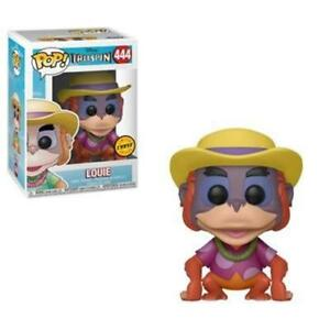 Chase-Funko-POP-Disney-TaleSpin-Louie-CHASE-LIMITED-EDITION-444-New-In-Box