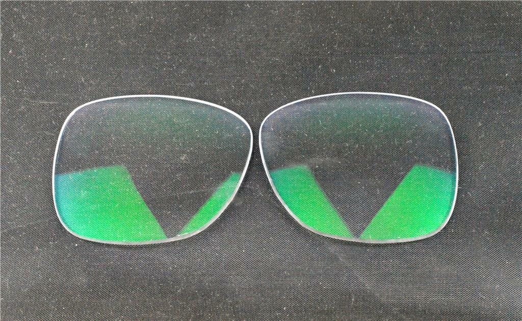 680c81f444 Hard Coated Anti Reflective Clear Lens Fit Ray Ban 2132 58mm ...