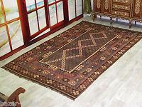 317x207 cm orient Teppich Afghan Uzbek Nomaden Planzenfarbe kelim kilim No:302