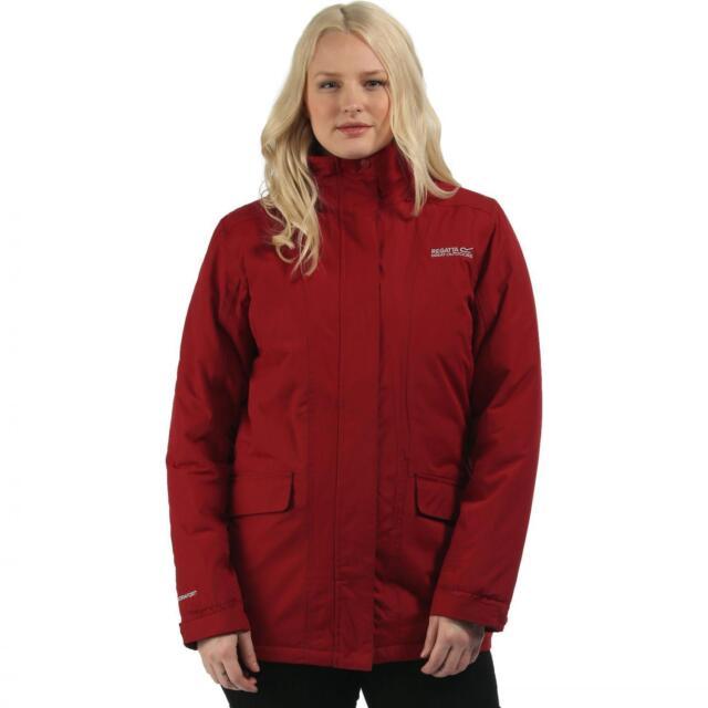 Regatta Navy Womens Blanchet Jacket