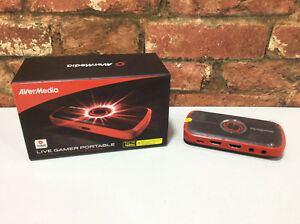 Capturadora-Video-Avermedia-C875-Live-Capture-Gamer-Portable