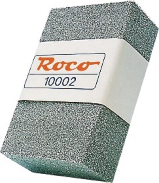 Roco 10002 ROCO-Rubber Schienenreinigungsgummi NEU