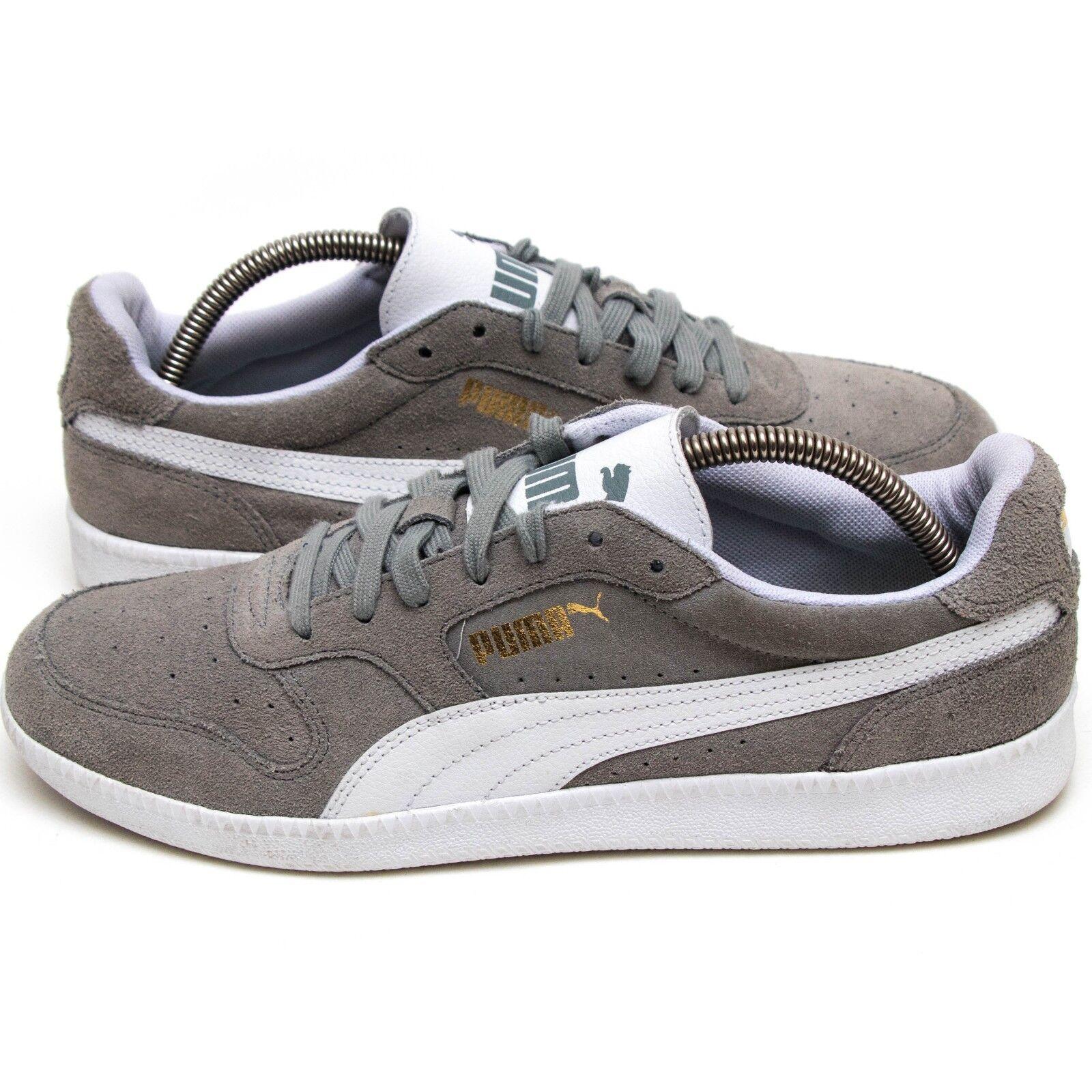 491) UK 8 EU 42 Größe grau grau Schuhe Turnschuhe Retro