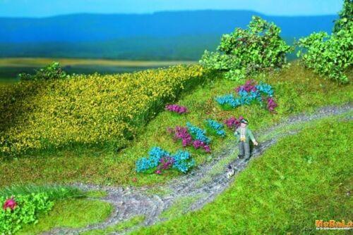 Noch 07134 Büschel Feldblumen 104 Stück