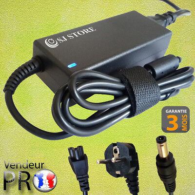 Alimentation / Chargeur For Asus K550ld K550ld-db51 K550ld-x0143h Le Materie Prime Sono Disponibili Senza Restrizioni