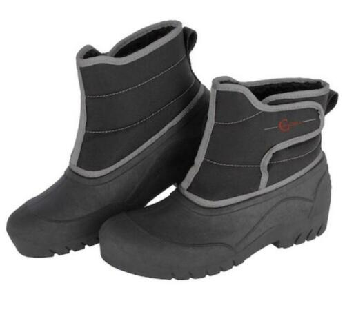 Thermo Hiver Chaussure Ottawa étanches Profil Semelle webpelz Doublure Neuf