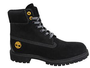 Uk Negro Timberland 7 41 Boots Premium Inch 6 Eur Mens xCCwq1ZY