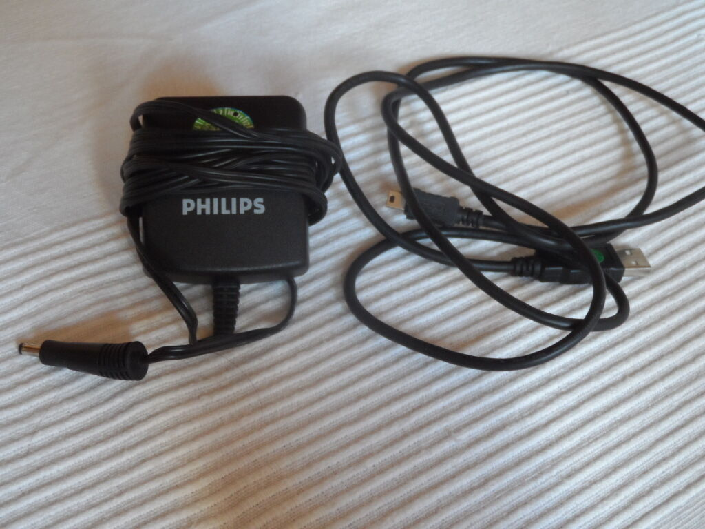 Philips LFH 9620 digitales Aufnahmegerät Aufnahmegerät Aufnahmegerät +Zubehör mit Rechnung + MwSt 05da76