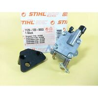 STIHL NEW OEM MS200T 200T CARBURETOR CARB 1129 120 0653 C1Q S126B Tools and Accessories