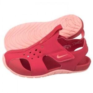 Sandalias Sunray 1 Tropical Protect niñas ps 843828 5 5 Nike para 33 Uk 600 Pink 2 Eu rp45rw