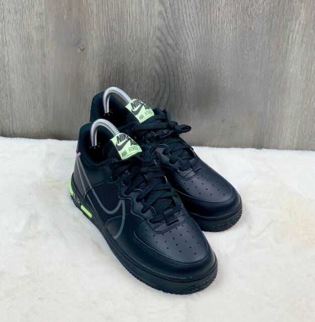 Youth Nike Air Force 1 One Shoes 596728
